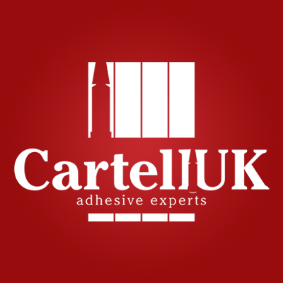 Cartell-UK | Manufacturers and suppliers of adhesives